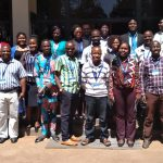 350 researchers in African countries to benefit from crop disease training