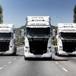 Scania ends a glorious era on a high note