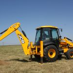Work fast, far, high and low with versatile JCB equipment