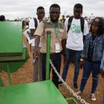 Namadzi Agricultural Suppliers opens the world of mechanisation