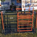 Make working with livestock a pleasure with Algar equipment