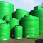 Pick-a-tank from the KRM Plastics moulded series for the farm