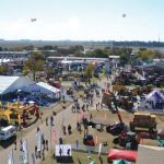 NAMPO 2019 was a meeting place for SA's agricultural world