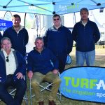 Make every precious drop of water count with TurfAg technology