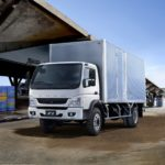 New FUSO models extend the range