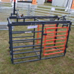 Sort and class your sheep speedily with Algar equipment