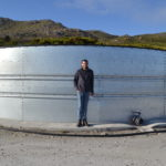 Save water with a versatile Staalboer dam on the farm