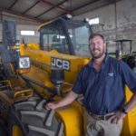 AFGRI Equipment's new, strong leader is eager to please