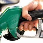 Fuel could reach record highs in April