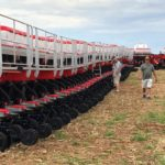 A giant step ahead for precision seed planting with Jumil
