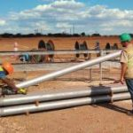 Carl Hamm provides Deep Water Abstraction Solutions