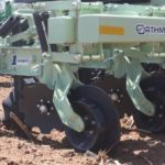 Conserve diesel and moisture with the Orthman cultivator