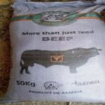 Winterbreker 80 concentrate: The feed to award winning bulls