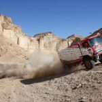 HINO adds to its amazing DAKAR record with 11th class win