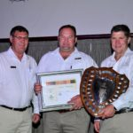 Pannar Seed Salesperson of the Year 2019