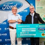 Ford Motor Company Fund Assists Drought-stricken Eastern Cape Farmers with $20 000 Grant
