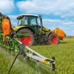 Amazone UF Mounted Field Sprayer