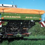 Amazone ZA-M: Southern Africa's most loved fertiliser spreaders