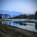 Water contamination threatens already dwindling water resources