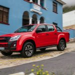 Isuzu Bakkies Supports the Fight Against COVID-19