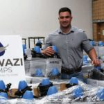 The Inkwazi Pumps boffins can solve your water problems