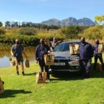 #Mitsubishi, SA Rugby supports Community Feeding Projects