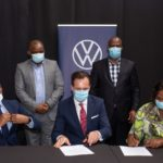 Volkswagen signs partnership with German government to convert its PE Plant into temporary Covid-19 medical facility