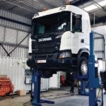 Scania: A truck service that costs less than the average bakkie service