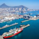 Port of Cape Town clearing backlogs