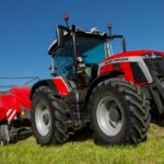 Massey's new 200hp+ range