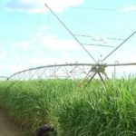 You plant the crops; SENTER360 applies the water