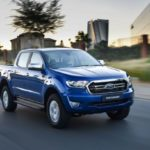 Ford Ranger is the Best-Selling Used Car in South Africa