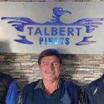 Talbert is die boer se watermater