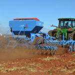 Buy a LEMKEN planter for peace of mind, reliability and after sales service