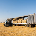 Karoo farmers receive 500 bales of hay to assist them through drought