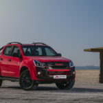 Isuzu D-MAX wins 2020 online car of the year in Zimbabwe