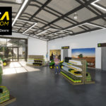 3.2.1…And we're Live! John Deere launches 3D and VR Showroom