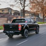 Ford introduces limited-edition Ranger Thunder