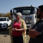 Isuzu responds to farmers in need