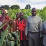 Bayer partners with emerging farmers to ensure increased profitability