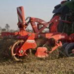 Farm faster with Veloce, the high-speed disc harrow