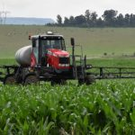 Make crop protection a song with the new MF 9330