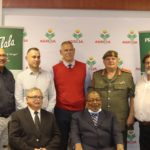 The SANDF and Agri SA Discuss Further Cooperation