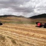 Valtra and Kuhn grab the honours in baling races
