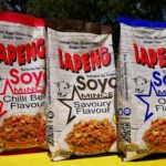 Feeding Africa with Tip Top Foods