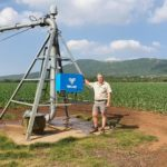 Pivot irrigation: Superior design, structure and quality makes Valley the obvious choice