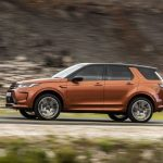 2020 Landrover Discovery Sport R-Dynamic D200 HSE