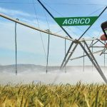 Make every drop count with Agrico irrigation systems