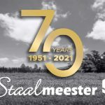 Staalmeester celebrates 70 years of agri excellence