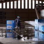 Farming hygiene practices can help protect the agricultural value chain